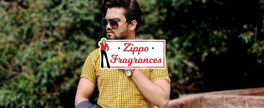 "5 Reasons Why Zippo ""The Original"" Is the Best Fragrance for Men"